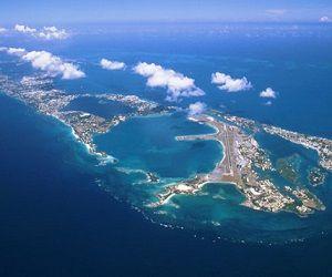 Оффшорные страны. Бермудские острова